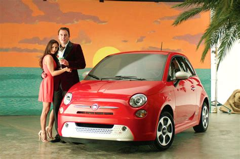 Fiat Car Commercial by 2013 Fiat 500c Abarth Drive Motor Trend