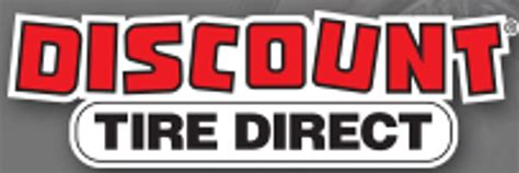 Discount Tire Direct Coupon 2018