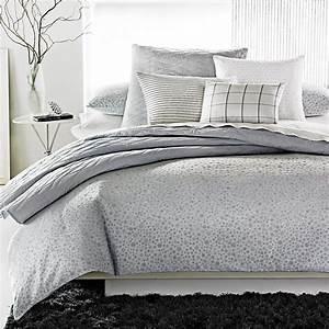 Calvin Klein Home : calvin klein home studio collection mykonos bedding pewter bloomingdale 39 s home sweet home ~ Yasmunasinghe.com Haus und Dekorationen