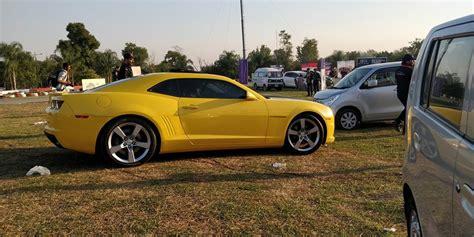 Pakwheels Islamabad Autoshow 2018