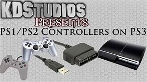 Ps2 Controller To Ps3 Usb Wiring Diagram Without Adapter