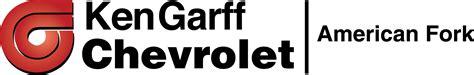 Home  Ken Garff Chevrolet Seemynewvehiclecom