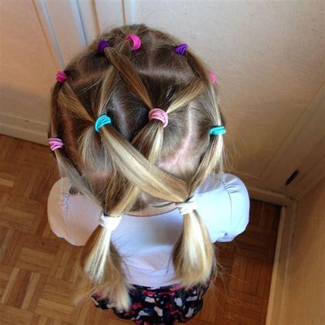 ne perdez pas le fil sissy hair coiffure facile