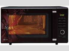 The Best 10 Microwave Ovens in India – Reviews & Buyer's