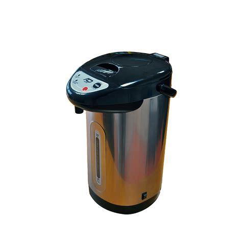 Chauffe eau électrique   thermos 5 litres