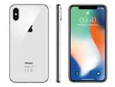iphone x finanzierung ohne vertrag apple iphone x 64gb silber ohne vertrag g 252 nstig kaufen