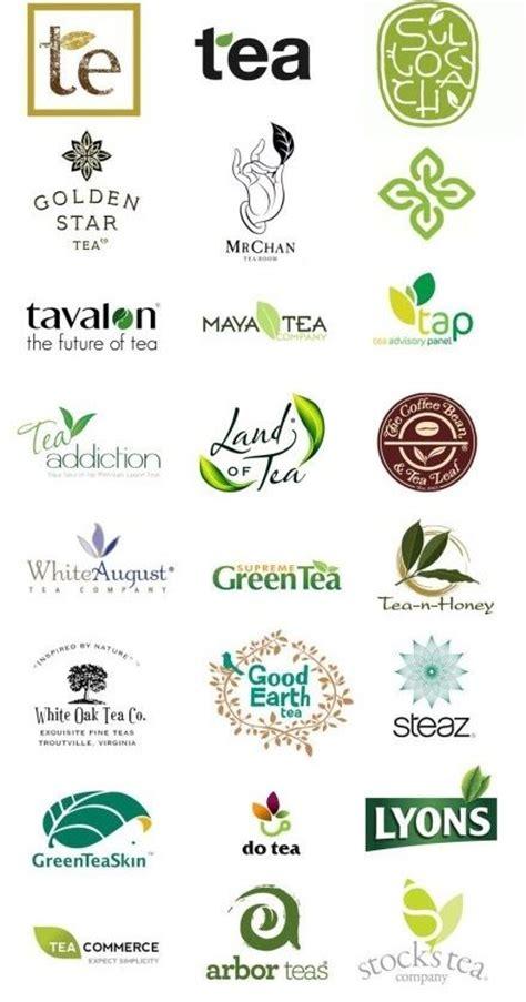 Tea, High Tea, Tea Drinks Brand Logo  Drinks Branding