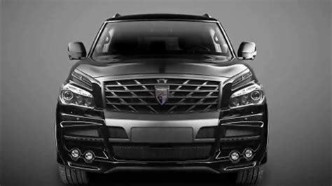 Review Infiniti Qx80 by 2016 Infiniti Qx80 Review