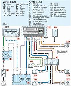 5 Best Images Of 2006 Nissan Frontier Radio Wiring Diagram