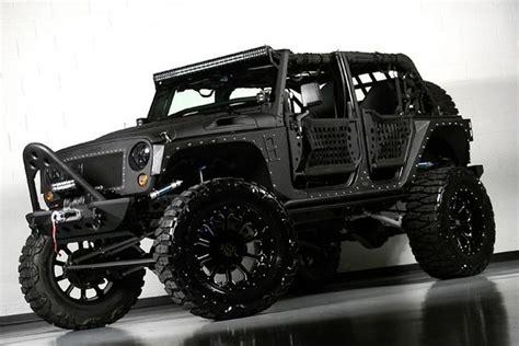 full metal jacket jeep jeep wrangler full metal jacket by starwood motors
