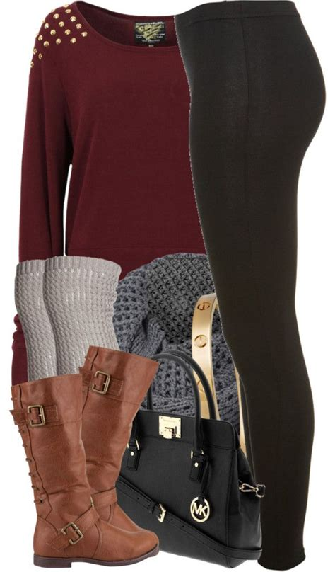 Cute outfit | Leggings outfits | Pinterest