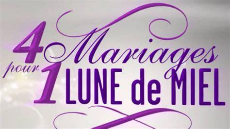 4 mariages pour une lune de miel avis sabrina mon avis sur 4 mariages pour 1 lune de miel 233 mission de tf1