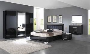 chambre moderne design adulte With deco chambre moderne design