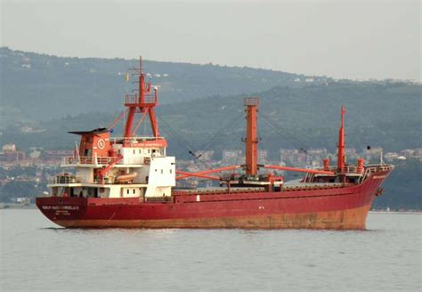 Sink Ships by Turkish Cargo Ship Sinks Cyprus World Maritime News