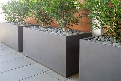 contemporary garden pots outdoor pots sydney the