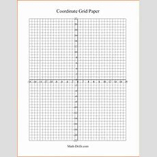 Graph Paper Free Template Picture  30 Free Printable Graph Paper Templates Word Pdf Template