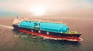 Fifth Moss-Type LNG Carrier Joins MISC Group | World ...