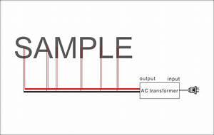 Wiring Diagram For Led Illuminated Signage U2502blog