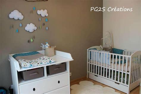 idee chambre bebe deco idées déco pour chambre bébé la box de pandore