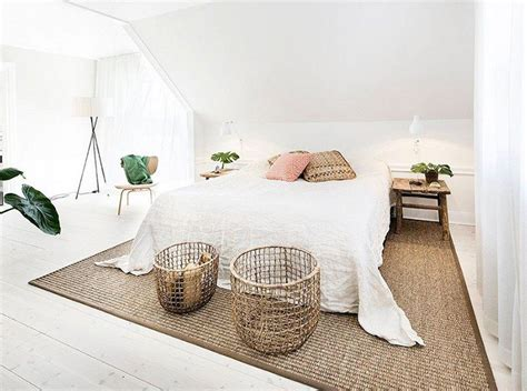 Chambre Blanche - 5 astuces pour une chambre cosy blueberry home