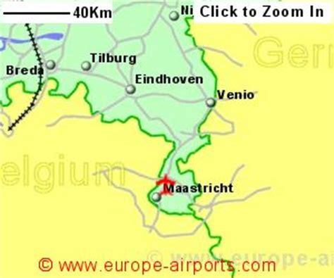 maastricht aachen airport netherlands mst guide
