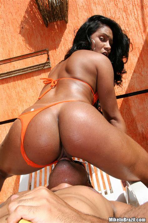 Ass Ass And Mo Ass A Mike In Brazil Porn Movie