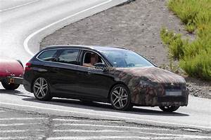 Peugeot 308 2017 : peugeot prepares to facelift 308 model lineup for 2017 autoevolution ~ Gottalentnigeria.com Avis de Voitures