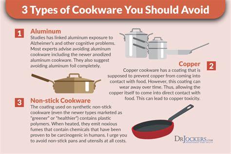 whats  healthiest cookware   drjockerscom
