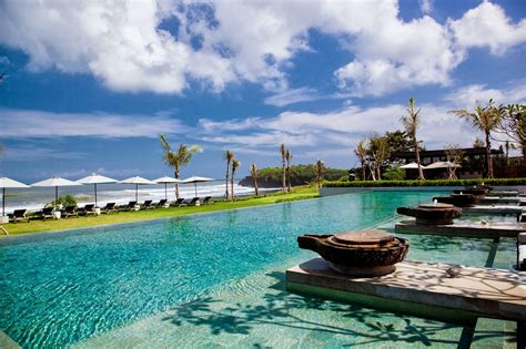 9 Amazing Hotels With Private Beach In Bali Balis Best