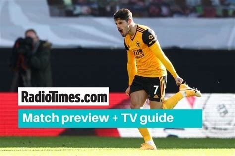 What TV channel is Wolves v Newcastle on? Kick off time ...