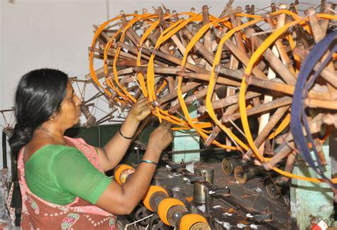 dsource making process kandangi saree dsource