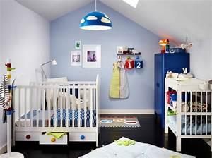 Ikea Chambre D Enfant : chambre pour enfant inspirations design par ikea ~ Teatrodelosmanantiales.com Idées de Décoration