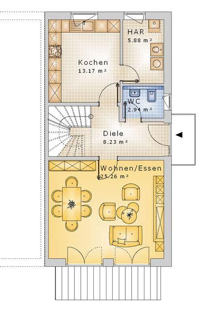 doppelhaeuser mehrfamilienhaeuser massivhaus