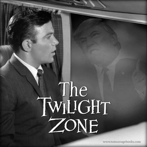 Twilight Zone Memes - there s a signpost up ahead tom savage books