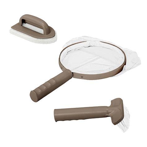 entretien spa intex kit d entretien spa
