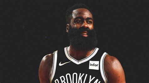NBA: James Harden traded to the Brooklyn Nets | MARCA in ...