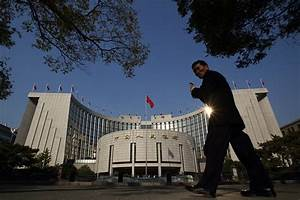 China Central Bank Cut in Rates May Be Short on Impact - WSJ