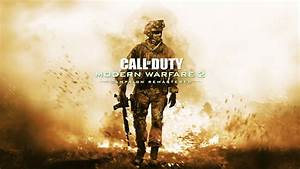Announcing Call of Duty®: Modern Warfare® 2 Campaign ...