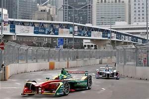 Calendrier Formule E : auto formule e les cinq nouveaut s de la saison de formule e ~ Medecine-chirurgie-esthetiques.com Avis de Voitures