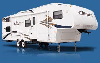 2007 Keystone Cougar   Fifth Wheel   RVWeb.com