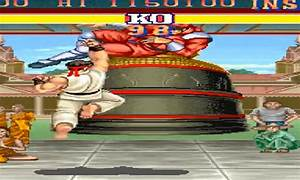Cheats Street Fighter 2 For Android