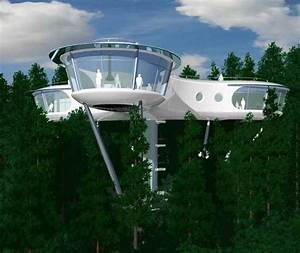 Top 10 Most Expensive Tree Houses in the World - EALUXE