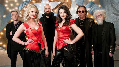 serbia  eurovision  sanja ilic balkanika nova deca