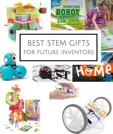 holiday gift guide 2015 best stem gifts for future kid