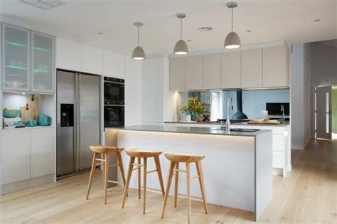 ilot de cuisine antique luminaire suspendu cuisine 50 suspensions design