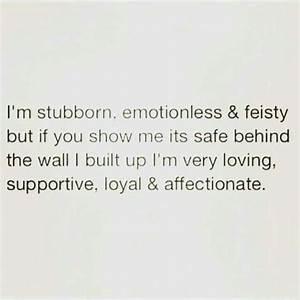 Best 10+ Stubborn quotes ideas on Pinterest   Head and ...