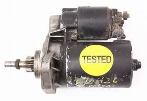 Starter Motor Bosch 90