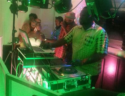 African Soul Boat Party by Dj Black Mesmerises Nyc Boat Cruise Myjoyonline