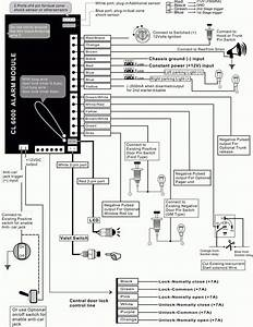 Rhino Car Alarm Wiring Diagram