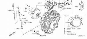 Nissan Murano Bolt  Awd  Fitting  Cvt
